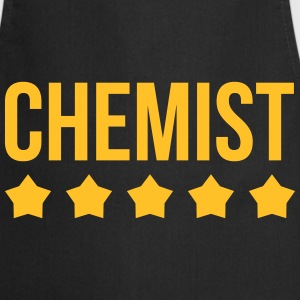 Chemist / Chemistry / Chimie / Chimiste / Chemiker  Aprons - Cooking Apron