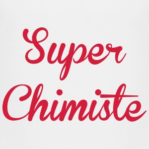 Chimiste / Chimie / Physique / Science / Geek Tee shirts - T-shirt Premium Enfant
