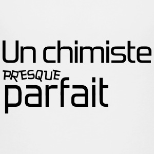 Chimiste / Chimie / Physique / Science / Geek Shirts - Teenage Premium T-Shirt