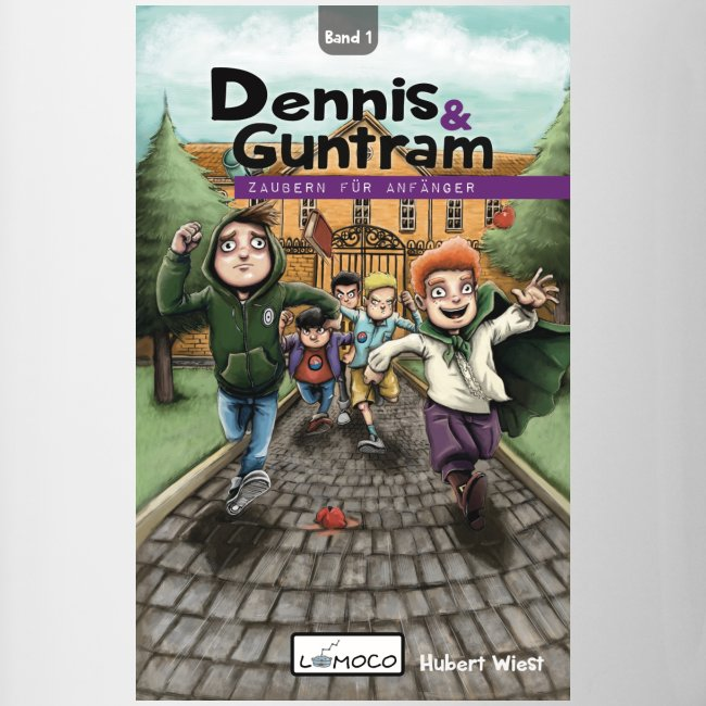 Dennis & Guntram Tasse