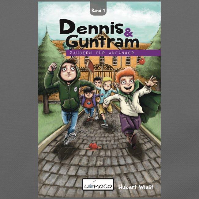 Dennis & Guntram Umhängetasche