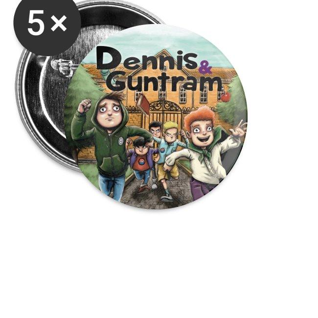 Dennis & Guntram Anstecker