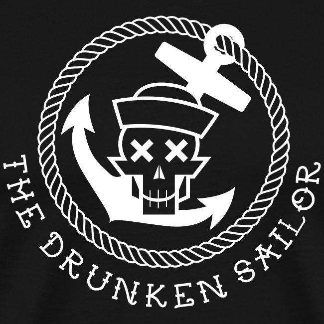 Drunken Sailor b/w - Rang Seemann