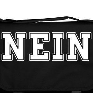 NEIN college Bags & Backpacks - Shoulder Bag