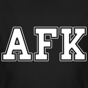 AFK Tee shirts - T-shirt bio Homme