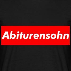 Abiturensohn