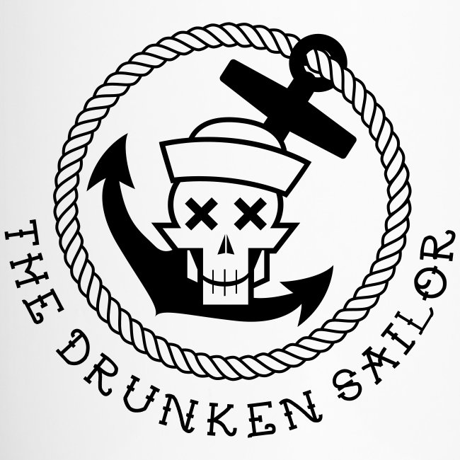 Drunken Sailor Thermo Cup