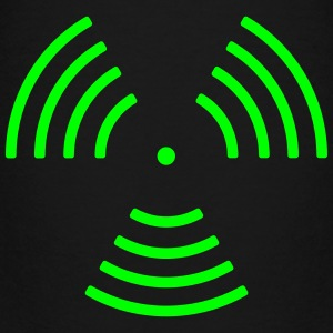 Sound waves Shirts - Kids' Premium T-Shirt