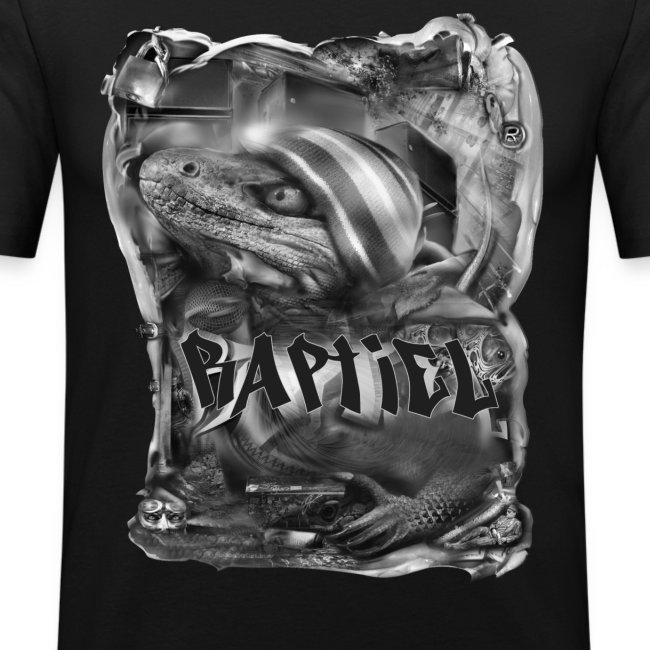raptiel zw T-shirts