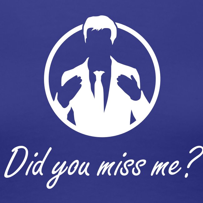 Jim Moriarty. Did you miss me?