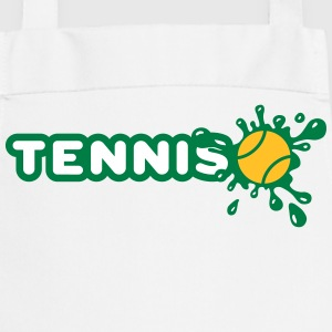 Tennis and Splash Tabliers - Tablier de cuisine