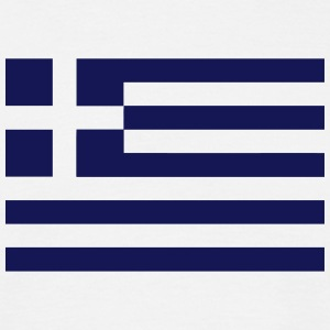Greece T-Shirts - Men's T-Shirt