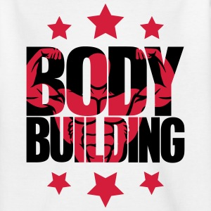 bodybuilding 4_2c T-Shirts - Teenager T-Shirt