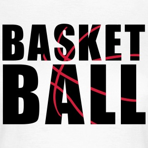 basketball T-shirts - T-shirt dam