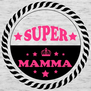 Super mamma 111 Topper - Singlet for kvinner fra Bella