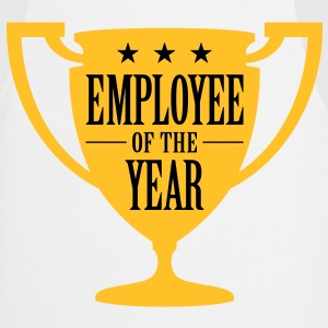 Employee of the Year! Grembiuli - Grembiule da cucina
