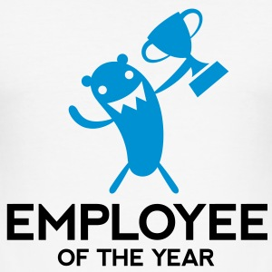 Employee of the Year! T-Shirts - Men's Slim Fit T-Shirt