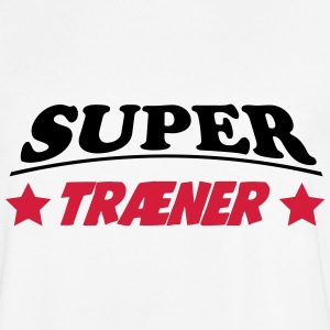 Super traenare 111 T-Shirts - Men's Football Jersey