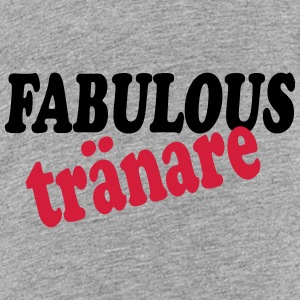 Fabulous tranare 111 Shirts - Teenage Premium T-Shirt