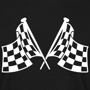 racing T-Shirts - Men's T-Shirt