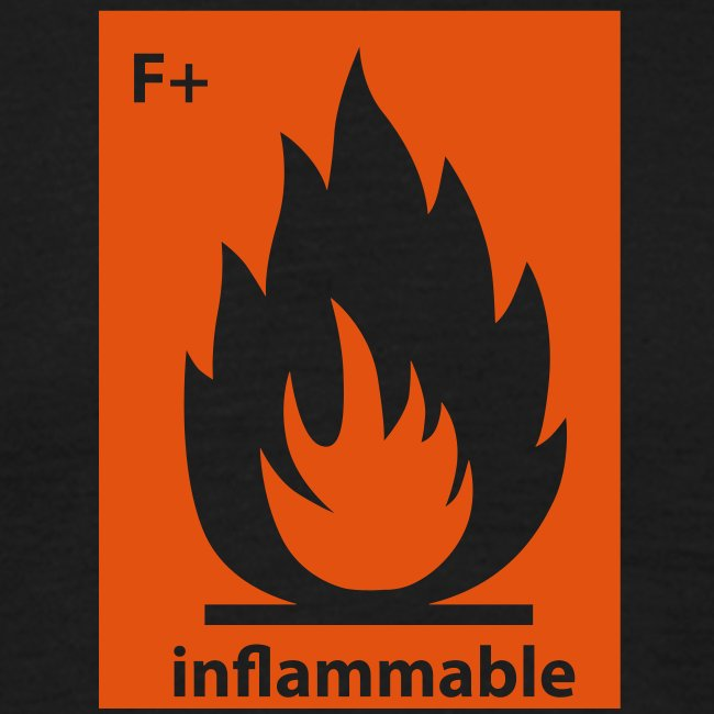 Inflammable - Classic Cut