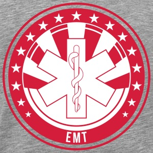 EMT / Ambulance / Emergency / Doctor / Hospital T-Shirts - Men's Premium T-Shirt