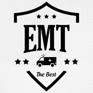EMT / Ambulance / Emergency / Doctor / Hospital Caps & Hats - Baseball Cap