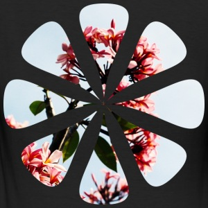 Flower T-Shirts - Frauen Bio-T-Shirt