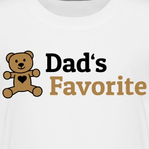Dads Favorite Shirts - Kids' Premium T-Shirt
