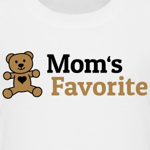 Moms Favorite Shirts - Kids' Premium T-Shirt