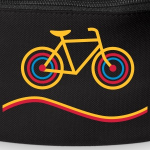 bicycle Bags & Backpacks - Bum bag
