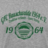 Motiv ~ Männer 1964  - Shirt Normal Grau