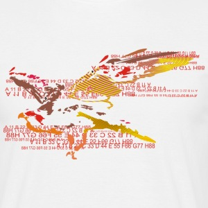 eagleandnumbers Tee shirts - T-shirt Homme