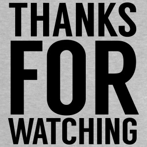Thanks for watching T-shirts - Baby-T-shirt