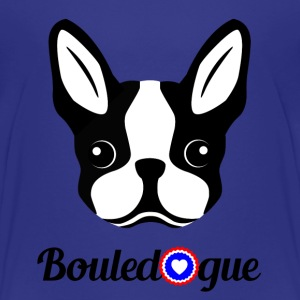 French bouledogue - T-shirt Premium Enfant