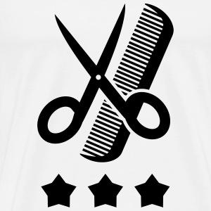 Camisetas peluquer a spreadshirt - Peluqueria nuevo estilo ...