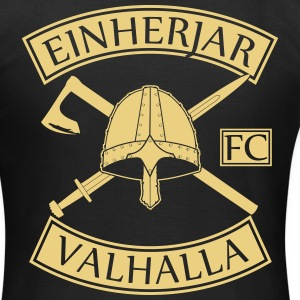 Einherjar Valhalla Fight Club Girlie-Shirt - Frauen T-Shirt