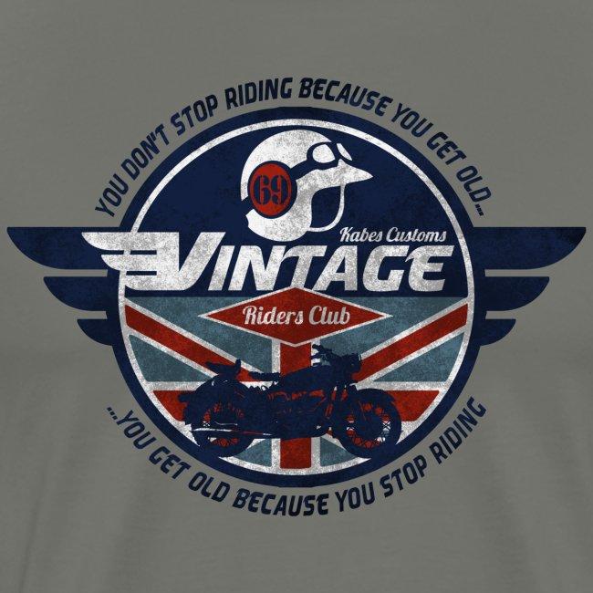 Kabes Vintage Riders Club