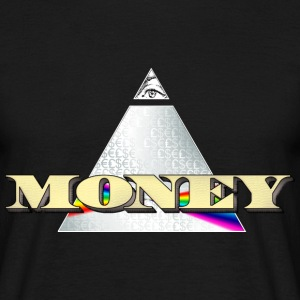 Money - Männer T-Shirt