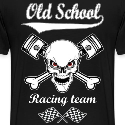 Old School Racing Team
