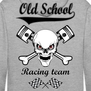 Old School Racing Team 02