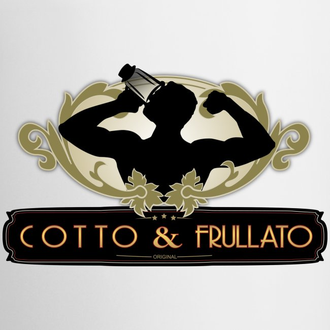 Tazza Cotto & Frullato