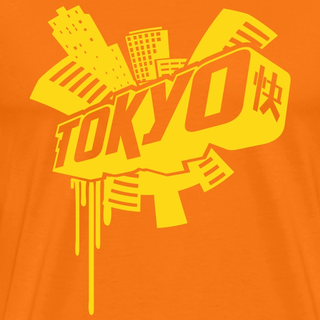 Tokyo Stl