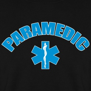 Paramedic Hoodies & Sweatshirts - Men's Sweatshirt