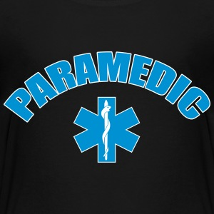 Paramedic Shirts - Teenage Premium T-Shirt