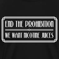 Motif ~ Prohibition