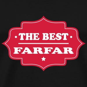 The best farfar 111 T-shirts - Premium-T-shirt herr
