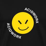 Design ~ Acid Worx Curved Text Design