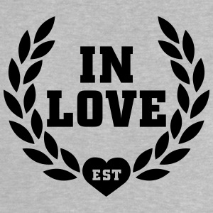 in love est Shirts - Baby T-Shirt