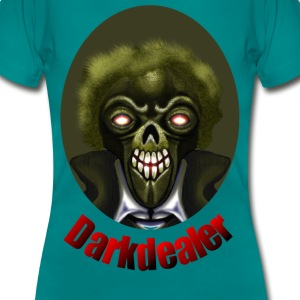 Darkdealer - Frauen T-Shirt